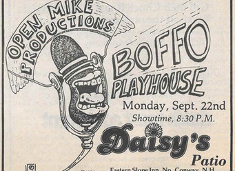 Boffo Playhouse
