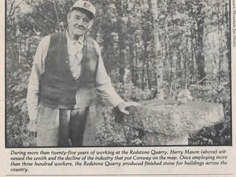 When Granite Was King
