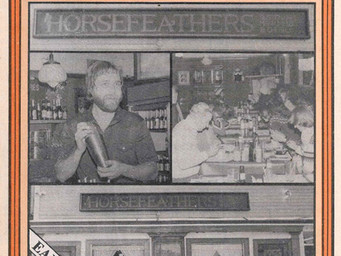1977 Ear of the Year - Horsefeathers