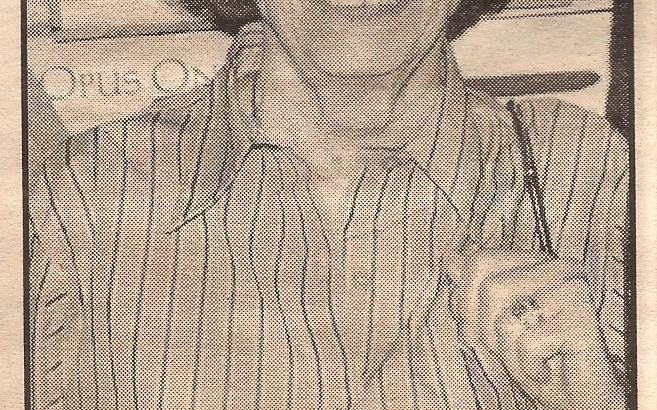 Remembering Herta Schneider Fahrner