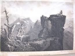 The Death of Chocorua The Story of the White Mountain Legend