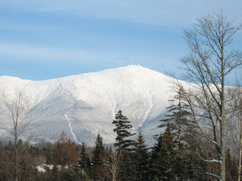Mt. Washington: An Arctic Island in a Temperate Zone