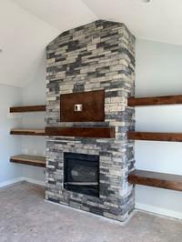 Stack Stone - Granite