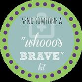Whooo's Brave Kits