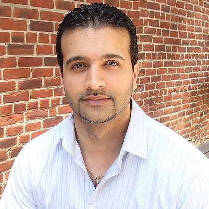 Adil Dharssi
