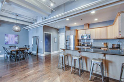 Imperial Lofts 80 Sherbourne 102