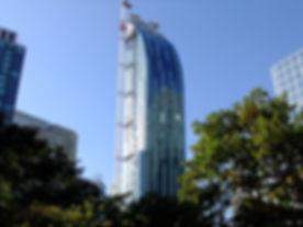 L Tower 8 The Esplanade
