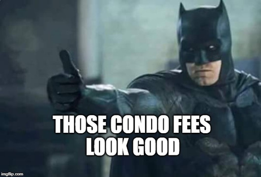 What Do Condo Fees Really Pay For?