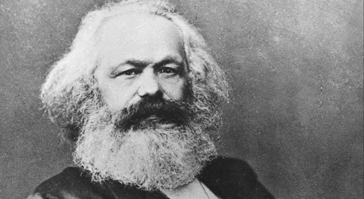Haddini Aş Hikayeleri 37: Karl Marx