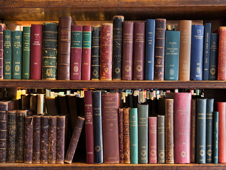 Benden Kitap Tavsiyeleri – 3