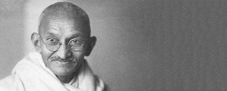 Haddini Aş Hikayeleri 36: Mahatma Gandhi