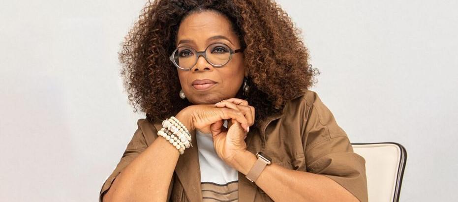 Haddini Aş Hikayeleri 27: Oprah Winfrey