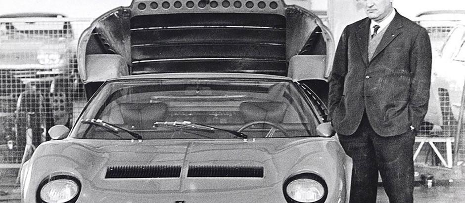 Haddini Aş Hikayeleri 60: Ferruccio Lamborghini