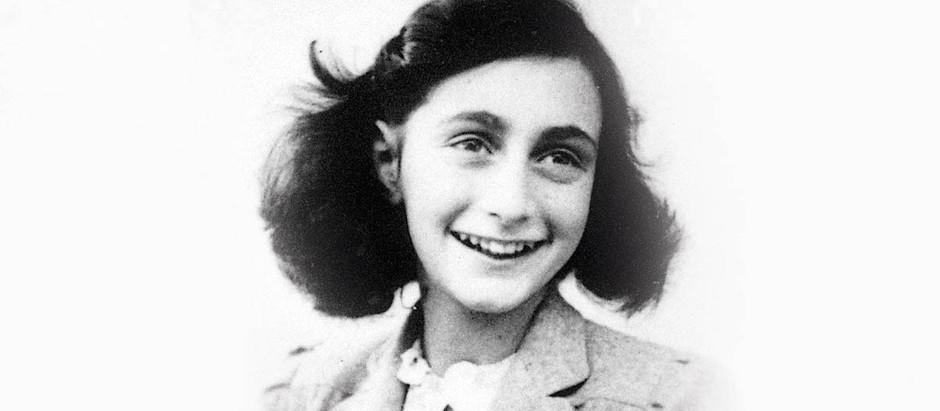 Haddini Aş Hikayeleri 38: Anne Frank