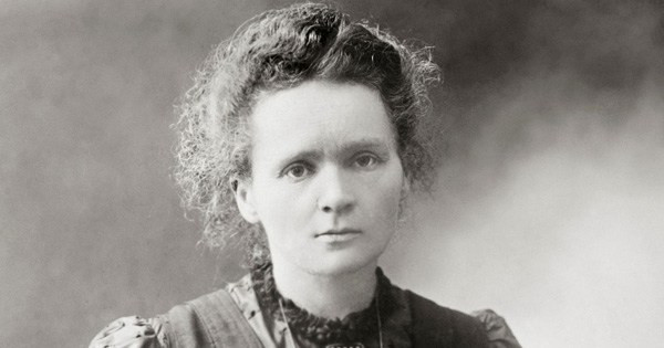 Haddini Aş Hikayeleri 29: Marie Curie