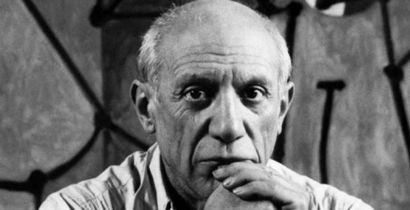 Haddini Aş Hikayeleri 42: Pablo Picasso