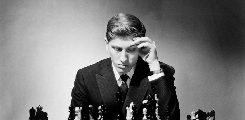 Haddini Aş Hikayeleri 66: Bobby Fischer