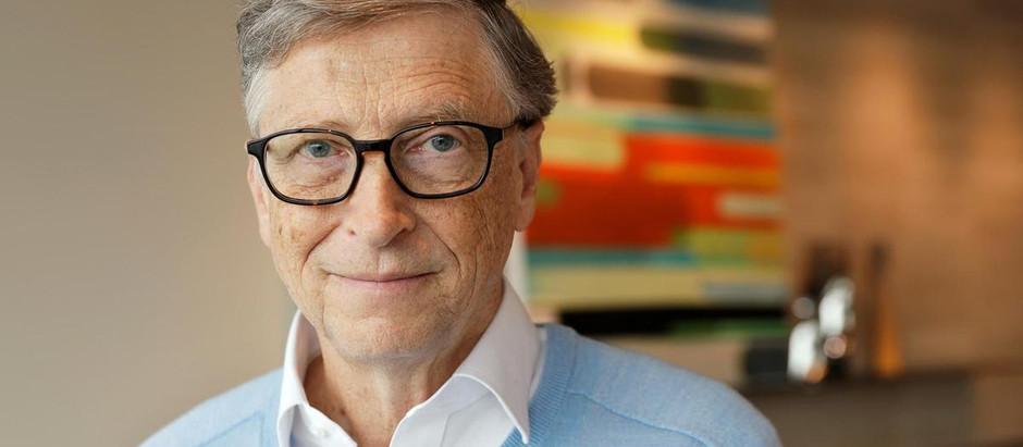 Haddini Aş Hikayeleri 33: Bill Gates