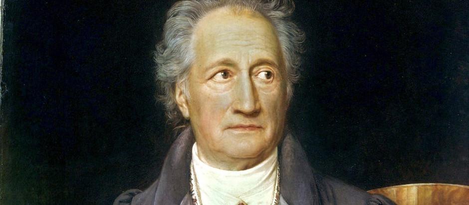 Haddini Aş Hikayeleri 40: Johann Wolfgang Von Goethe