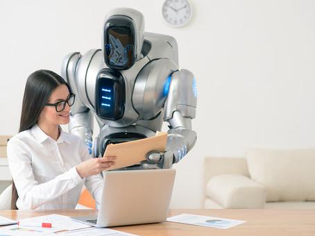 Geleceğin 21 İnsan Kaynakları İşi