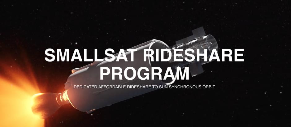 SpaceX Uzayın Parsiyel Kargo Şirketine Dönüşüyor