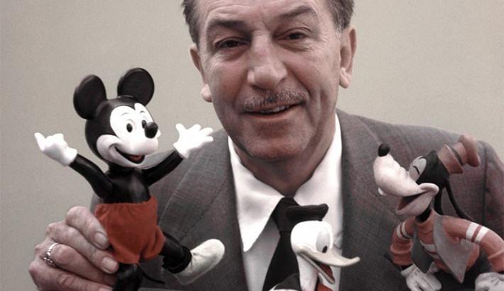 Haddini Aş Hikayeleri 8: Walt Disney