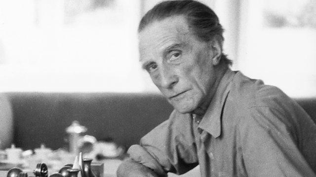 Haddini Aş Hikayeleri 48: Marcel Duchamp