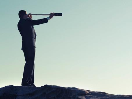 Uzun Vadeli Düşünmek İçin 5 Taktik