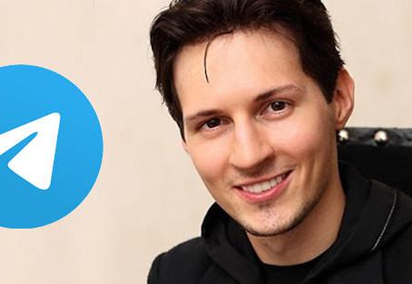 Haddini Aş Hikayeleri 87: Telegram Kurucusu Pavel Durov