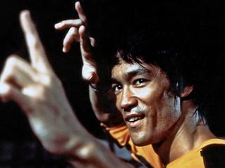 Bruce Lee'den Hayat Değiştirecek 7 Tavsiye
