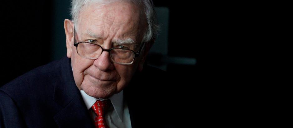 Warren Buffett'ı Dünyanın En Zenginlerinden Biri Yapan Başarı Stratejileri
