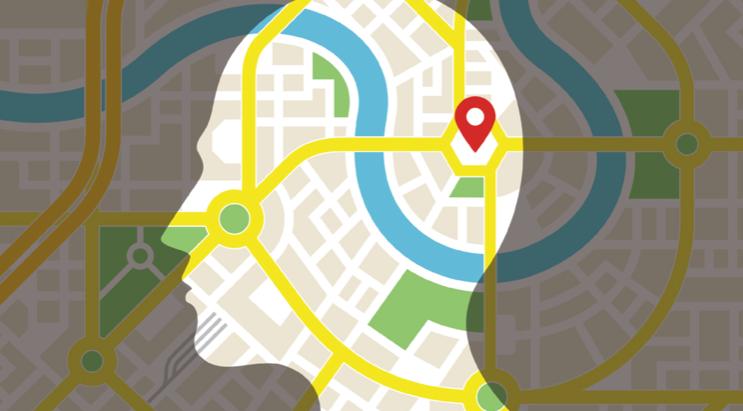 Zihinsel Haritalarınıza Fazla Güvenmeyin
