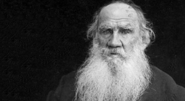Haddini Aş Hikayeleri 34: Lev Nikolayeviç Tolstoy