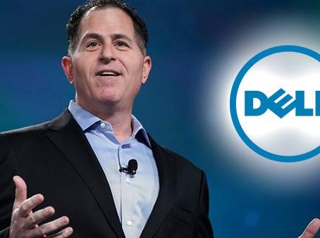 Haddini Aş Hikayeleri 97: Bilgisayar Sahibi Olmayı Demokratikleştiren Girişimci Michael Dell