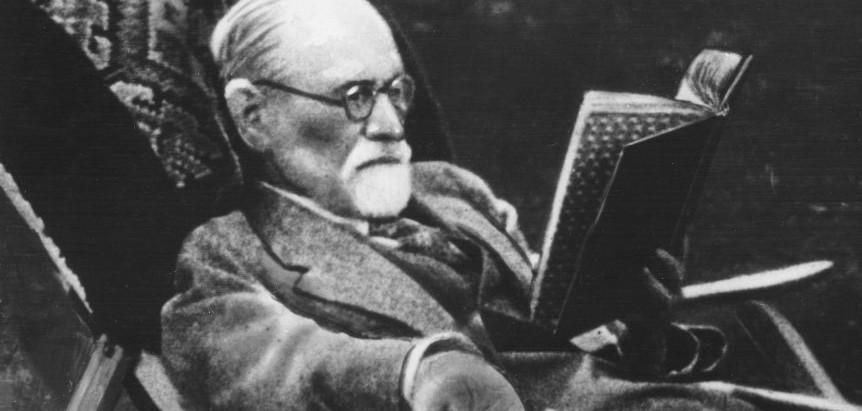Sigmund Freud'dan 4 Büyük Hayat Dersi