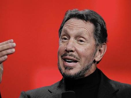Haddini Aş Hikayeleri 91: Oracle Kurucusu Larry Ellison
