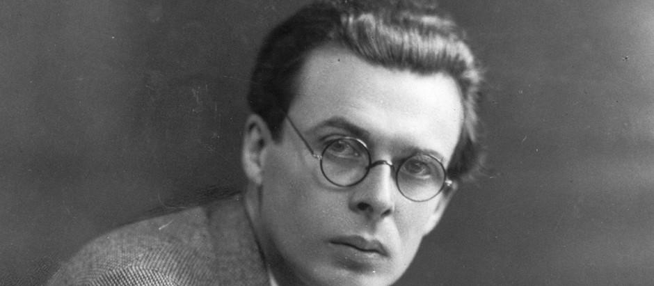 Haddini Aş Hikayeleri 31: Aldous Huxley