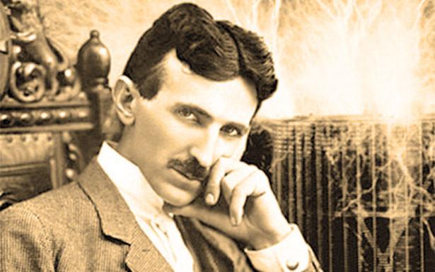 Nikola Tesla'dan 4 Büyük Hayat Dersi