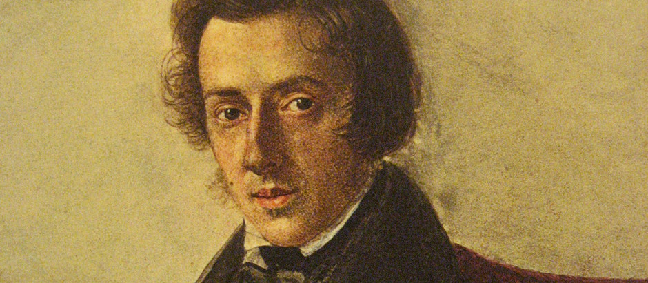 Haddini Aş Hikayeleri 46: Frédéric Chopin