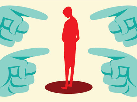 Suçluluk Duygusu ile Nasıl Mücadele Edilir?