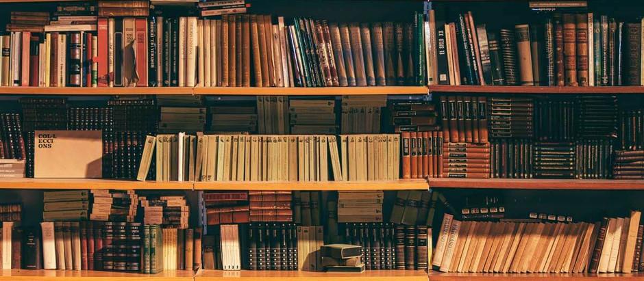 Benden Kitap Tavsiyeleri – 2