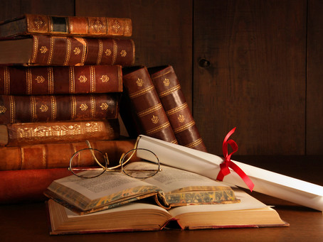 Benden Kitap Tavsiyeleri – 1