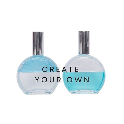 Create Your Own Bottle
