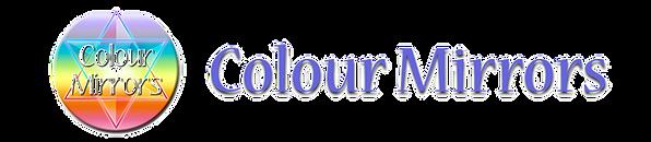 colour mirrors logo