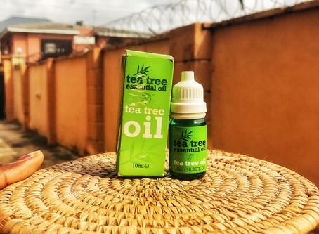 TEA TREE OIL (tto).