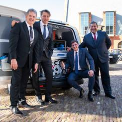 ARC Europe and Club Logistics Services