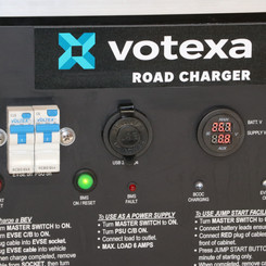 Votexa Road Charger
