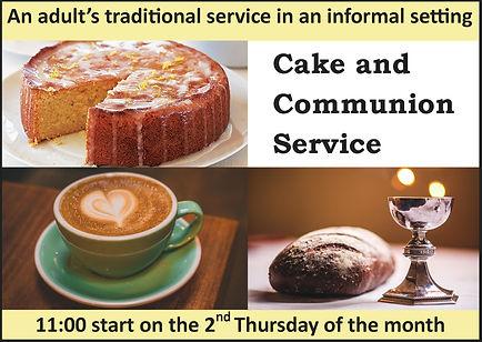 Cake and Communion Service.jpg