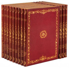 The Works Of Molière [Complete 12 Volume Set] By Jean Baptiste Poquelin De Molière