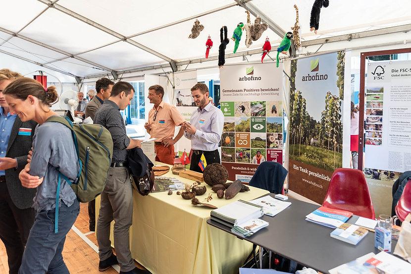 Swiss Green Economy Symposium 2020